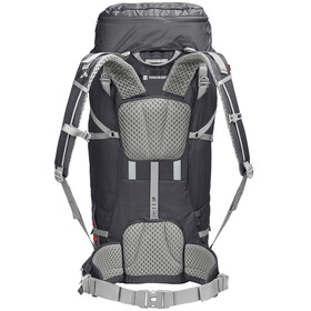 VAUDE Zerum 58+ Backpack Lightweight iron